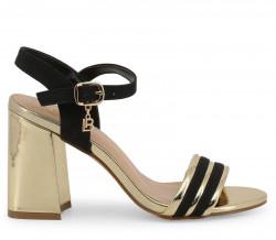 Dámske topánky na podpätku Laura Biagiotti L3040