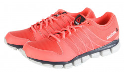 Dámske tréningové topánky Reebok CrossFit P5820 #1