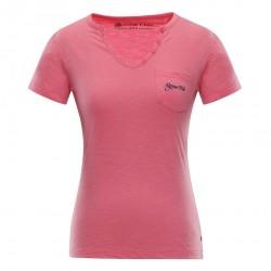 Dámske tričko Alpine Pro K1058