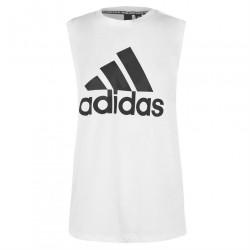 Dámske tričko bez rukávov Adidas J5271