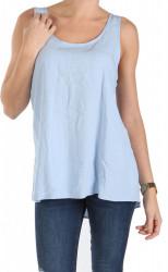Dámske tričko bez rukávov New Look W1377