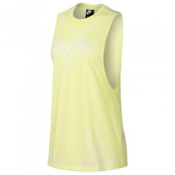 Dámske tričko bez rukávov Nike H9688