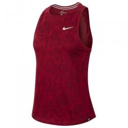 Dámske tričko bez rukávov Nike J5292
