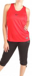 Dámske tričko bez rukávov Nike W0658