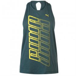 Dámske tričko bez rukávov Puma H9671