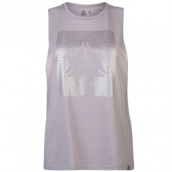 Dámske tričko bez rukávov Reebok H9676