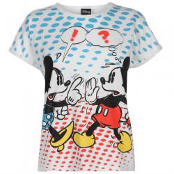Dámske tričko Character H6720