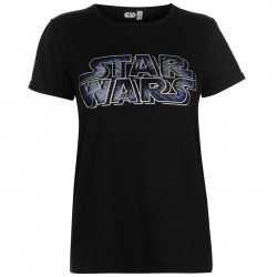 Dámske tričko Character H6722