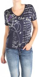 Dámske tričko Desigual W0884