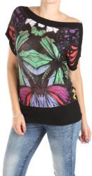 Dámske tričko Desigual W0894