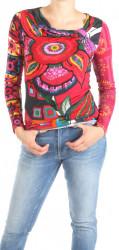 Dámske tričko Desigual W0993