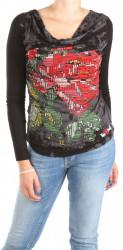 Dámske tričko Desigual W1021
