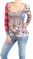 Dámske tričko Desigual W1024