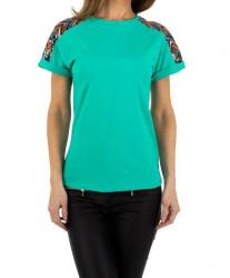 Dámske tričko Emma & Ashley Q4227