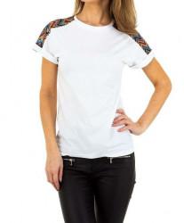 Dámske tričko Emma & Ashley Q4228