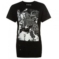Dámske tričko Firetrap H8180