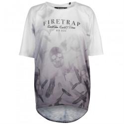 Dámske tričko Firetrap H8191