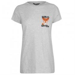 Dámske tričko Golddigga H5010