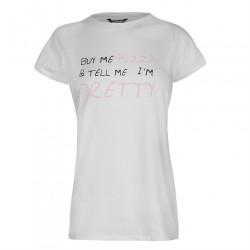 Dámske tričko Golddigga H5012