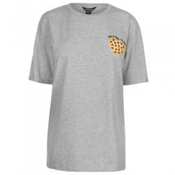 Dámske tričko Golddigga H5025