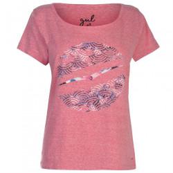 Dámske tričko Gul H5951