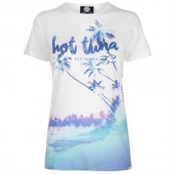 Dámske tričko Hot Tuna H1900