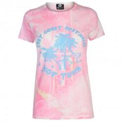 Dámske tričko Hot Tuna H1901