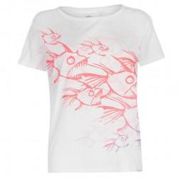 Dámske tričko Hot Tuna H1903