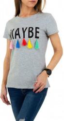 Dámske tričko I0083