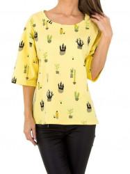 Dámske tričko JCL Q4317
