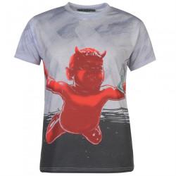 Dámske tričko Jilted Generation H8167