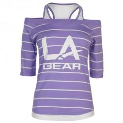 Dámske tričko LA Gear H4729