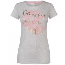 Dámske tričko Lee Cooper H5912