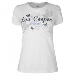 Dámske tričko Lee Cooper J4729