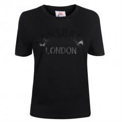 Dámske tričko Lonsdale H4727
