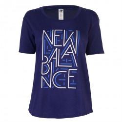 Dámske tričko New Balance H2541