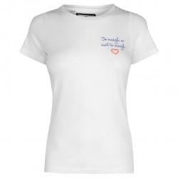 Dámske tričko Requisite H4708