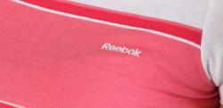 Dámske tričko s krátkym rukávom Reebok W1421 #2