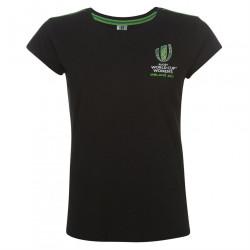 Dámske tričko WRWC H8669