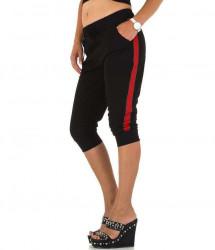 Dámske trojštvrťové nohavice Holala Q3853