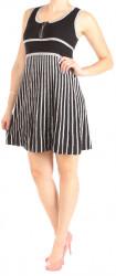 Dámske úpletové šaty Desigual W0881