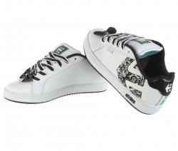 Dámske voĺnočasová obuv Etnies Fader - II. akosť P5845