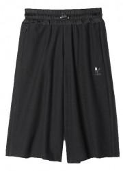 Dámske voĺnočasové 3/4 nohavice Adidas Originals D0576