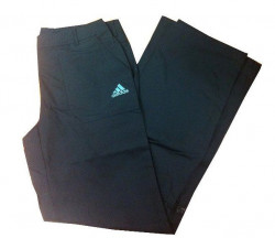 Dámske voĺnočasové nohavice Adidas A0402