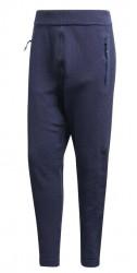 Dámske voĺnočasové nohavice Adidas A1647