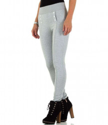 Dámske voĺnočasové nohavice Daysie Jeans Q2854