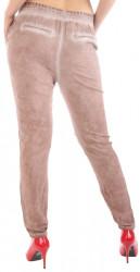 Dámske voĺnočasové nohavice Eight2nine W2284 #1