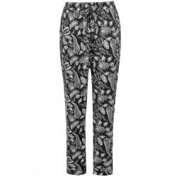 Dámske voĺnočasové nohavice Golddigga H6228