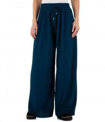 Dámske voĺnočasové nohavice Holala Q3847