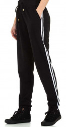 Dámske voĺnočasové nohavice Holala Q4458